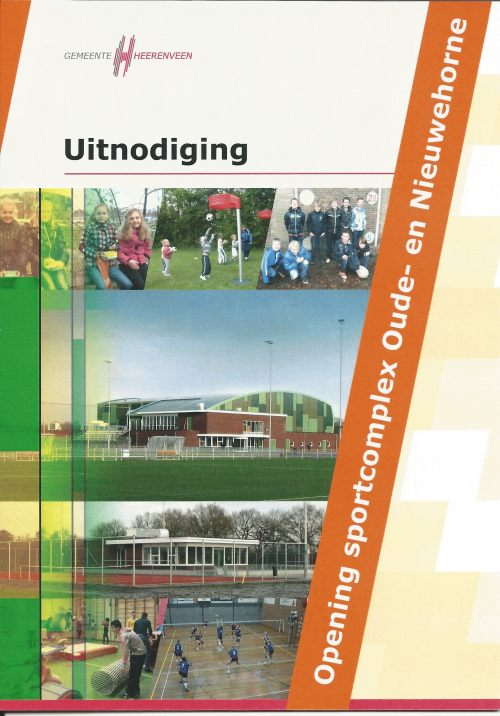 Feest Sportcomplex